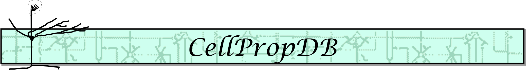 CellPropDB